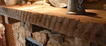 Fireplace Mantels Images by Contemporary Style Wood Fireplace Mantels Elmwood Reclaimed Timber