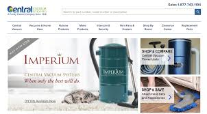 ls plus open box promo code 15 off central vacuum stores coupons promo codes may 2018
