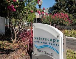 waterscape apartments in fairfield ca