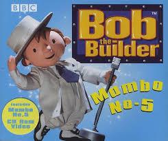 mambo 5 bob builder wiki fandom powered wikia
