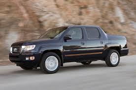 truck honda all new honda ridgeline has truck silhouette mini truckin u0027