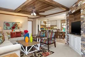 Buccaneer Mobile Home Floor Plans by 3 Bedroom Floor Plan B 6021 Hawks Homes Manufactured