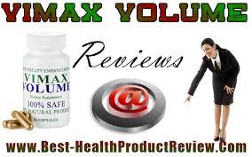 vimax volume semen volume pills review warning low sperm symptoms