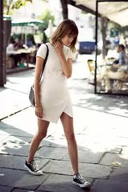 what heels do you wear with a white dress quora
