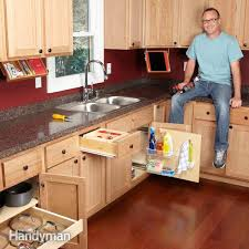 Kitchen Cabinet Organization Tips Kitchen Cabinets Organization