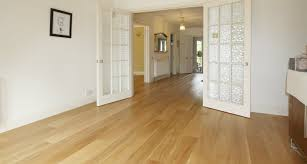how to sand a wooden floor