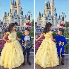 Beauty Beast Halloween Costumes Lux Beauty Beast 2017 Disney Prince Costume Boy