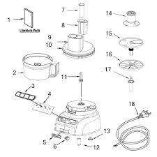 others kitchen aid blender parts kitchenaid mixer parts list