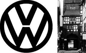 volkswagen logo image gallery 1939 vw logo