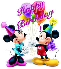 minnie mouse birthday minnie mouse happy birthday clipart clipground
