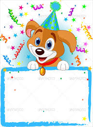 16 animal birthday invitation templates free vector eps jpeg
