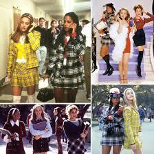 90s Halloween Costumes Women Didn U0027t Totally Clueless Halloween