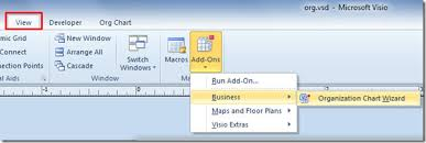 Create Excel Spreadsheet Create Organization Chart In Visio 2010 From Excel Spreadsheet