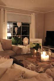 cozy livingroom 23 ways to make your new place feel like home mansion cozy and