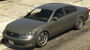 custom lexus gs400 intruder gta wiki fandom powered by wikia