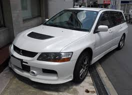 evolution mitsubishi 2014 file mitsubishi lancer evolution wagon mr gt a ct9w front jpg