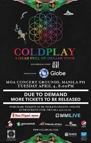coldplay album 2017 in the mix 2017 mmi live