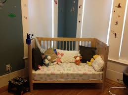 How To Convert A Crib Into A Toddler Bed Hint Superb How To Convert A Crib Into Toddler Bed 3