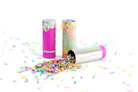 party confetti party hack reusable confetti poppers the confetti bar