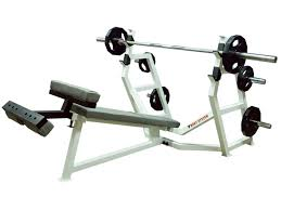 Decline Smith Machine Bench Press Free Weight Body System Sports Equipments Lebanon