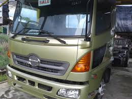 used hino for sale by carstation