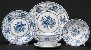 Johnson Brothers Dinnerware Dinnerware Johnson Johnson Brothers Indies Blue At Replacements Ltd Page 1