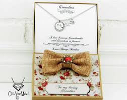 personalized granddaughter gifts christmas gifts for personalized grandmother
