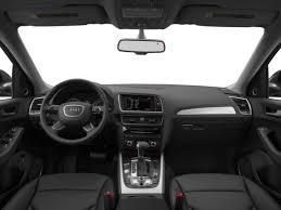 2011 Audi Q5 Interior New 2016 Audi Q5 3 0t Premium Plus 4d Sport Utility In Pittsburgh