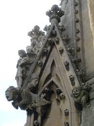 gargoyles more gargoyles gargoyles were added to ward away evil spirits