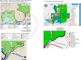 Solano County Map Bdcp Wrong About Snug Harbor