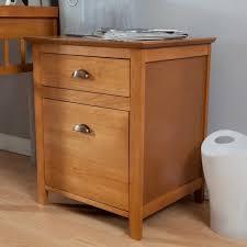 Small Filing Cabinet Wooden File Cabinets Belham Living Hampton 2drawer Wood File