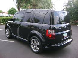 Honda Element Japan What Sort Of E Can You Get For 8400 Well Honda Element