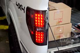 aftermarket lights for trucks 2009 2014 f 150 headlights tail lights