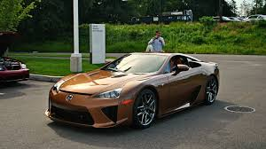 car lexus 2015 brown car lexus lfa wallpapers and images wallpapers pictures