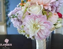 Fall Flowers For Wedding Navy Pinks U0026 Coral Wedding Rosie U0027s Floral Design