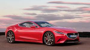 Rx 7 Price Mazda Rx 7 Rendering Shows What We U0027re Missing