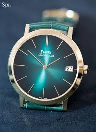 piaget altiplano on with the piaget altiplano 60th anniversary thin