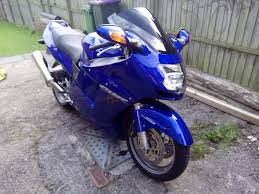 honda cbr 1100 honda cbr 1100 super blackbird 2004 for sale in griffithstown