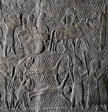 siege bce image 2 the lachish relief depicts the assyrian army laying siege