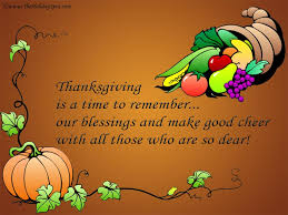 thanksgiving for friends quotes welcome discussion