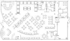 restaurant layout pics simple restaurant layout floor plan bauapp co