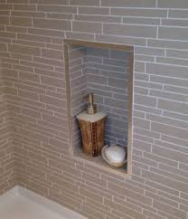 Niche Bathroom Shower Shower Niche Questions Here S Everything You Need To