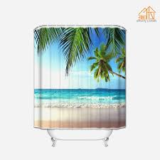 Ocean Bathroom Decor by Turtle Shower Curtains Bath Accessory Sets Special Brighten Your