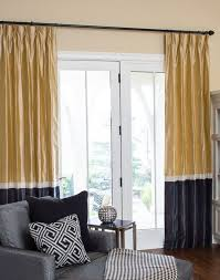 Drapery Panels 96 Crafty Design Ideas Color Block Curtains The 78 Best Images About