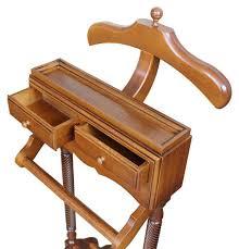 meuble valet de chambre ophrey com valet de chambre en bois conforama prélèvement d