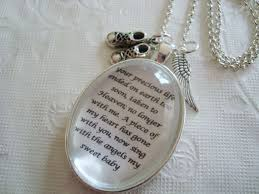 infant loss gifts infant loss memorial jewelry gallery of jewelry