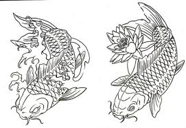 fish coloring pages 4 nice coloring pages kids