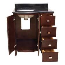 hardware resources shop van067 t vanity mahogany jeffrey