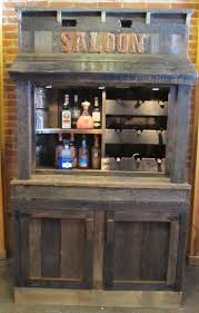 rustic wine and liquor cabinet best cabinet decoration