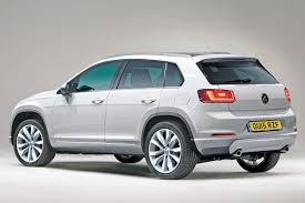 tiguan volkswagen 2015 chunky look for new vw tiguan 2015 pictures vw tiguan 2015 front